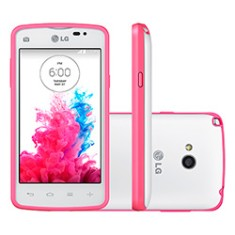 Foto Smartphone LG L50 Sporty 4GB D227 Android