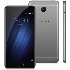 Foto Smartphone Meizu 16GB M3s 4G Android