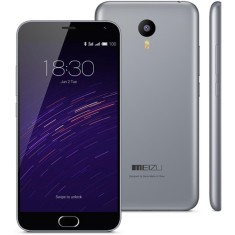Foto Smartphone Meizu M2 Note 16GB 4G Android