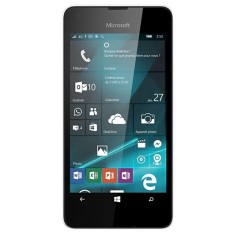 Foto Smartphone Microsoft Lumia 8GB 550 Windows Phone