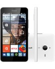 Smartphone Microsoft Lumia 8GB 640 8,0 MP 2 Chips Windows Phone 8.1 3G Wi-Fi