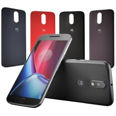 Foto Smartphone Motorola Moto G G4 Plus Colors 32GB XT1640