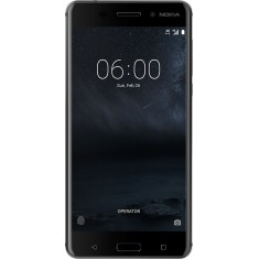 Foto Smartphone Nokia 6 32GB 4G Android