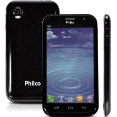 Foto Smartphone Philco 4GB 501 Android 8,0 MP