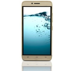 Foto Smartphone Q.touch JET Q01A 8GB Android 8,0 MP
