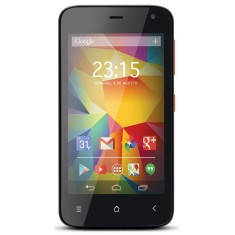 Foto Smartphone Qbex 8GB Evo Android 5,0 MP