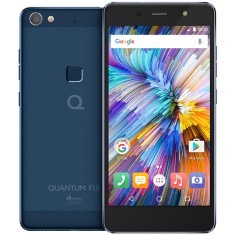 Foto Smartphone Quantum 32GB Fly 4G Android