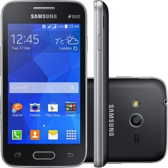 Foto Smartphone Samsung Galaxy Ace 4 Neo Duos 4GB G316M
