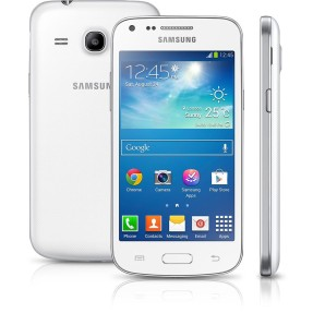 Foto Smartphone Samsung Galaxy Core Plus TV 4GB G3502