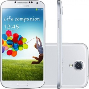 Foto Smartphone Samsung Galaxy S4 Value Edition I9515 16GB
