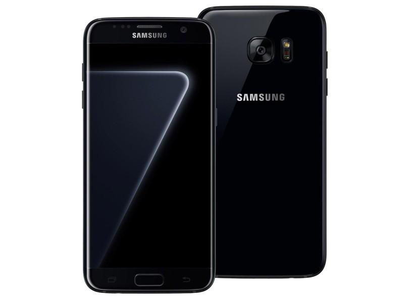 Samsung galaxy s7 edge black piano 128gb melhores preos zoom altavistaventures Gallery