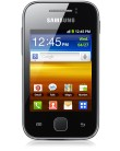 Smartphone Samsung Galaxy Y S5360 2,0 MP Android 2.3 (Gingerbread) 3G Wi-Fi