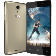 Foto Smartphone Sky Devices Fuego 4.0D Android 2,0 MP