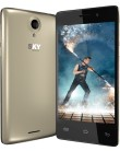 Smartphone Sky Devices Fuego 4.0D Android 4.4 (Kit Kat) Wi-Fi