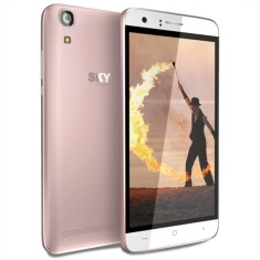 Foto Smartphone Sky Devices Fuego 5.0D 4GB 4G