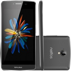 Foto Smartphone TP-Link Neffos C5 16GB 4G Android
