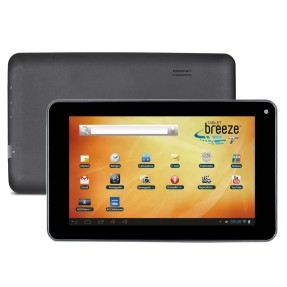 "Foto Tablet AOC Breeze 7Y2241 4GB 7"" Android 4.1 (Jelly Bean)"