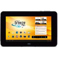 "Foto Tablet AOC Breeze MW0711BR 8GB 7"" Android 4.0 (Ice Cream Sandwich)"