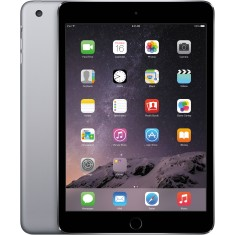 "Foto Tablet Apple iPad Mini 3 16GB 7,9"" iOS 5 MP"