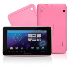 "Foto Tablet Bravva BV-4000DC 8GB 7"" Android 2 MP 4.2 (Jelly Bean Plus)"