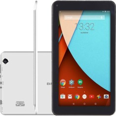 "Foto Tablet Bravva Planet Tab BV Action 8GB 9"" Android 5.0 (Lollipop)"