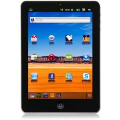 "Foto Tablet DL Eletrônicos T7 4GB 7"" Android 2.2 (FroYo)"