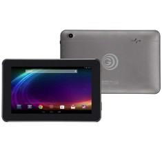 "Foto Tablet Gradiente OZ Tab 700 8GB 7"" Android 2 MP"