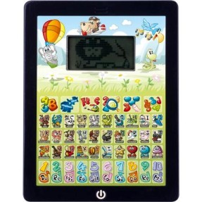 Foto Tablet Infantil Coloria SC698