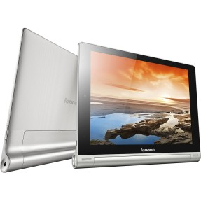 "Foto Tablet Lenovo Yoga 16GB 10,1"" Android 5 MP 4.2 (Jelly Bean Plus)"