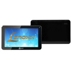 "Foto Tablet Lenoxx TB 5400 8GB 7"" Android 0,3 MP 4.4 (Kit Kat)"