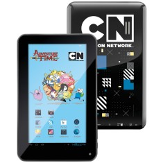 "Foto Tablet Multilaser NB100 4GB 7"" Android 0,3 MP 4.1 (Jelly Bean)"