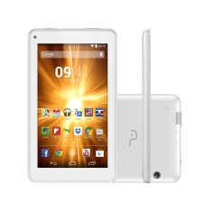 "Foto Tablet Multilaser M7-i NB191 8GB 7"" Android 0,3 MP"