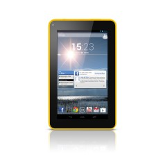 "Foto Tablet Multilaser Pc 7 Mlx1 16GB 7"" Android 3 MP"