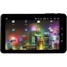"Foto Tablet Phaser Kinno Plus PC-709 4GB 7"" Android"