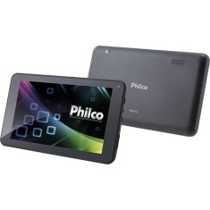 "Foto Tablet Philco PH7O 8GB 7"" Android 2 MP 5.1 (Lollipop)"