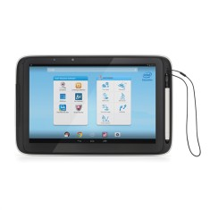 "Foto Tablet Positivo AB10I 16GB 10,1"" Android 4.4 (Kit Kat)"
