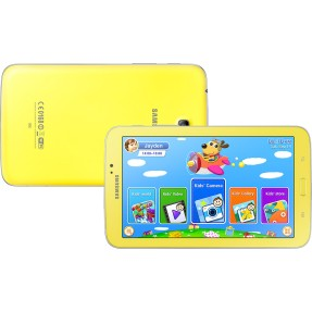 "Foto Tablet Samsung Galaxy Tab 3 Kids SM-T2105 8GB 7"" Android"