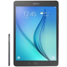 "Foto Tablet Samsung Galaxy Tab A 3G 4G 16GB LCD 8"" Android 5.0 (Lollipop) 5 MP SM-P355"