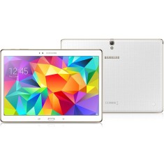 "Foto Tablet Samsung Galaxy Tab S SM-T800N 16GB 10,5"" Android"