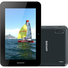 "Foto Tablet Semp Toshiba TA 0704W 8GB 7"" Android 4.2 (Jelly Bean Plus)"