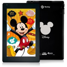 "Foto Tablet Tectoy Magic 2 TT-2510 8GB 7"" Android MP"