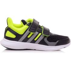 ... tênis adidas messi hyperfast cf k infantil ... 6f25306835913