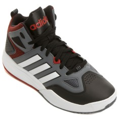 Foto Tênis Adidas Masculino Cloudfoam Thunder Mid Casual