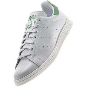 Foto Tênis Adidas Masculino Stan Smith Casual