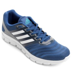 Foto Tênis Adidas Masculino Element Flash Corrida