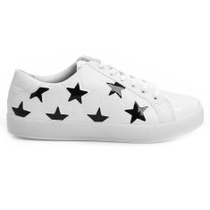Foto Tênis Bouts Feminino Luminous Led Star Casual