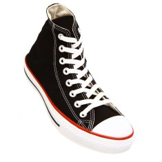 Foto Tênis Converse All Star Feminino CT As Core Hi Casual