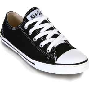 Foto Tênis Converse All Star Feminino CT As Dainty Ox Casual