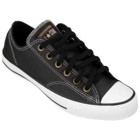 Foto Tênis Converse All Star Feminino Ct As Malden Ox Casual