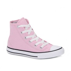 Foto Tênis Converse All Star Infantil (Unissex) CT As Seasonal Hi CK203 Casual